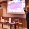 Edzői konferencia az öttusaszövetség szervezésében
