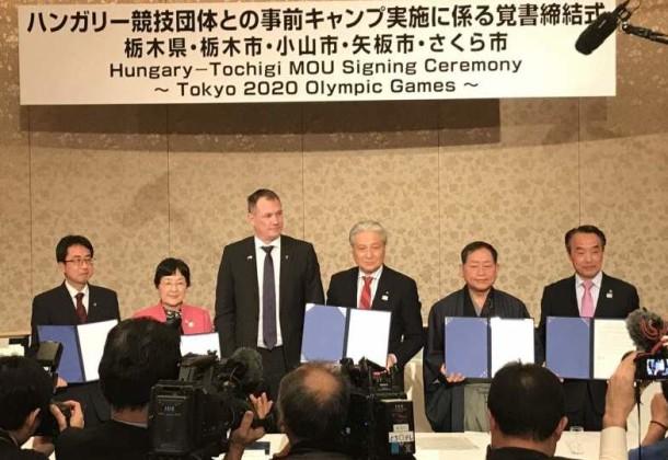 Újabb megállapodást kötött japán partnerével a MOB