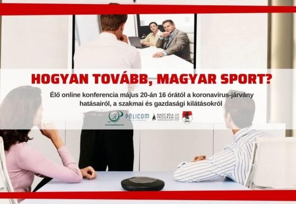 Hogyan tovább, magyar sport?