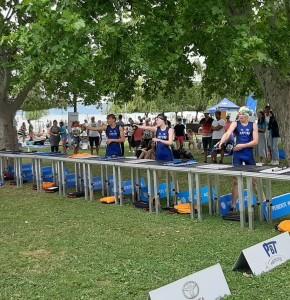 New Format tesztverseny a Beach Sport Fesztiválon/FOTÓK