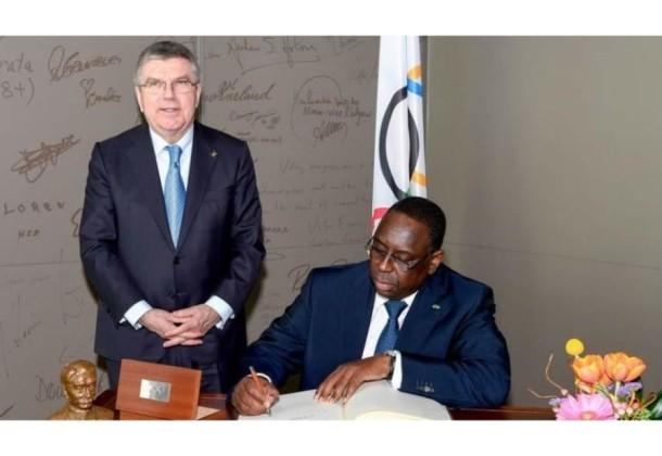 Négy évvel elhalasztották a 2022-re kiírt dakari nyári ifjúsági olimpiát