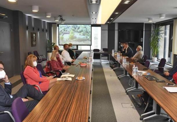 Az orvosbizottság és a Sportkórház konszenzusa a covidos élsportolók ellátásával kapcsolatban