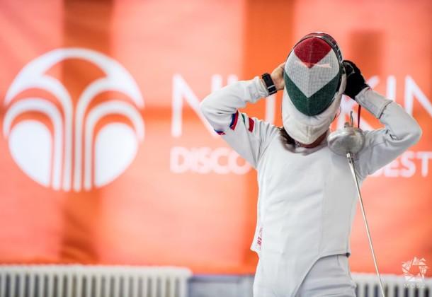 Női és férfi rajtlista – Nu Skin Országos Bajnokság