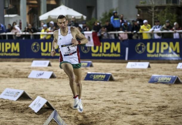 A 2021-es Öttusa és Laser Run világbajnokságot Kairóban rendezik meg