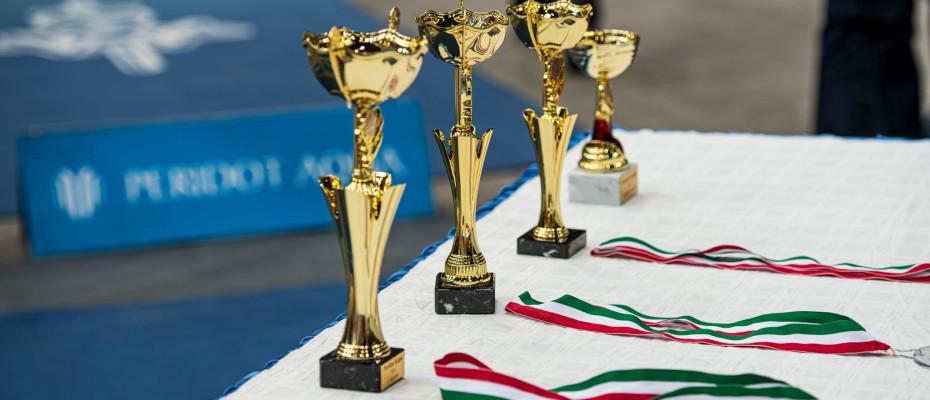 Peridot Magyar Nyílt Fedett pályás bajnokság/Peridot Hungarian Open Indoor Championships – versenykiírás/Invitation letter
