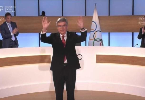 Továbbra is Thomas Bach a Nemzetközi Olimpiai Bizottság elnöke