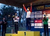 Kettős brit győzelem – Gulyás Michelle a 12. a budapesti Világkupán