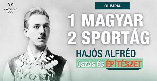 A téli és nyári olimpián is ott volt! – Öt magyar, aki több sportágban is indult az olimpián