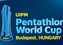 UIPM Pentathlon World Cup program/UIPM Öttusa Világkupa program
