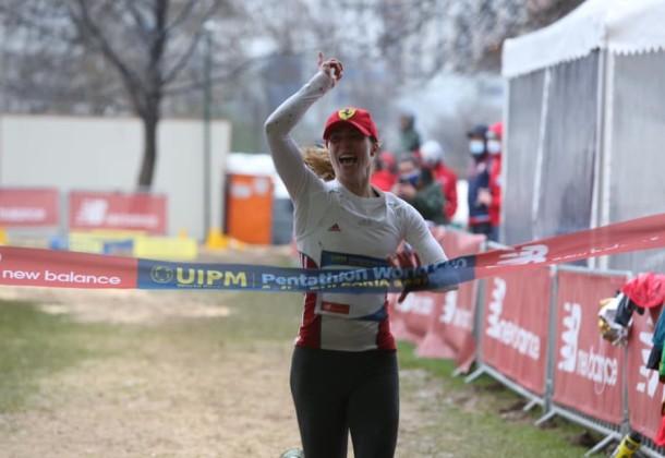 Gulyás Michelle megnyerte a szófiai Világkupát! (VK II.)