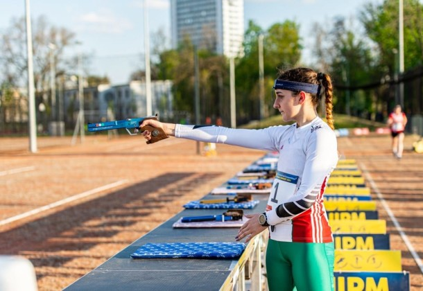 Breitner Hanna, Erdős Rita, Réti Kamilla és Papolczi Emília jutott be a  New Format tesztverseny női döntőjébe