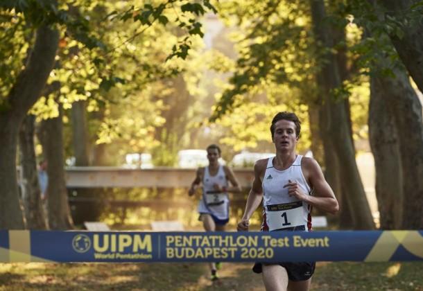 UIPM New Format tesztverseny