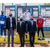 A francia Pierre Dejardin nyerte a New Format tesztversenyt