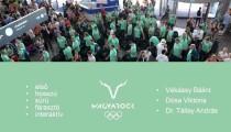 Online tájékoztatást tartott a tokiói olimpiáról a MOB