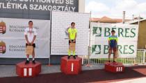 Laser Run Béres Magyar Kupa 1. forduló eredmény