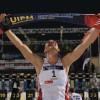 Világbajnok és kvótát szerzett Marosi Ádám, aranyérmes a férfi csapat