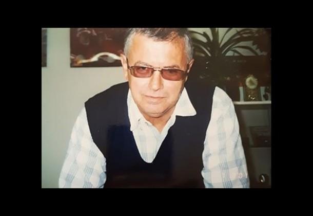 Elhunyt Malaczkó István